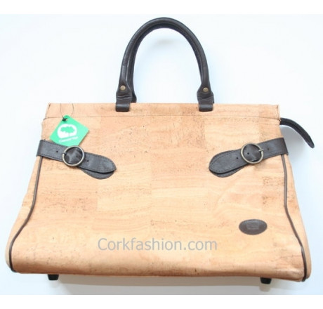 Travel bag (model CC-1206) from the manufacturer Comcortiça in category Corkfashion